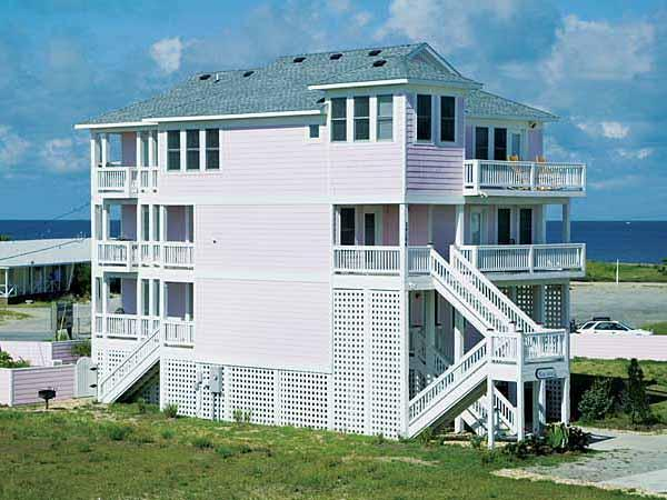 San Flamingo - Image 1 - Rodanthe - rentals