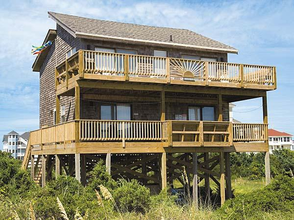 Two Cay Seas - Image 1 - Avon - rentals