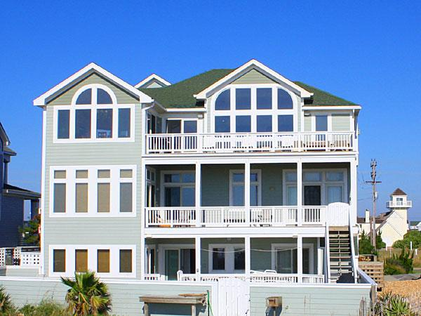 Southern Cross - Image 1 - Hatteras - rentals