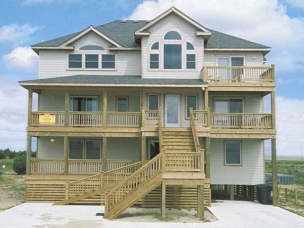 Bella Vista - Image 1 - Rodanthe - rentals