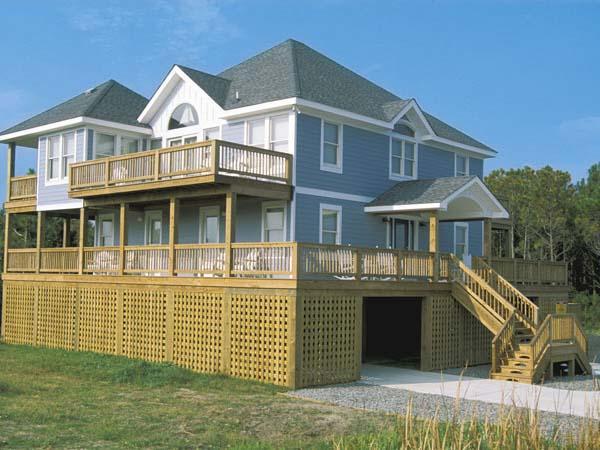 Playa-N-Waves - Image 1 - Waves - rentals