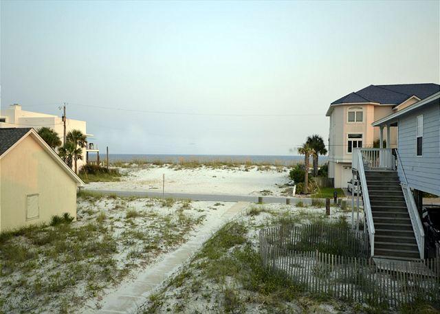 306 Maldonado Drive - Image 1 - Pensacola Beach - rentals