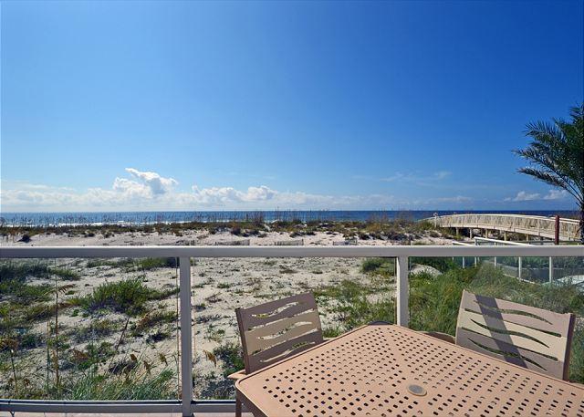 Beach Club B105 - Image 1 - Pensacola Beach - rentals