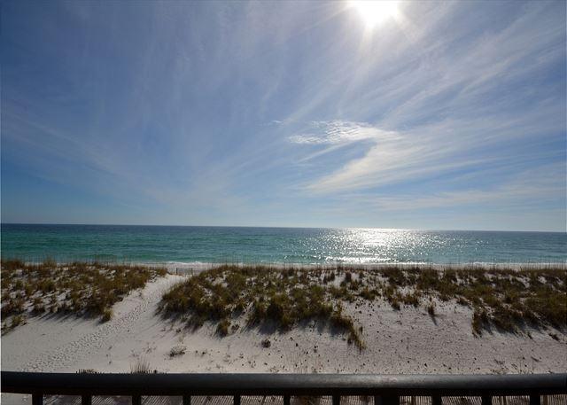 Gulf Winds 202 - Image 1 - Pensacola Beach - rentals