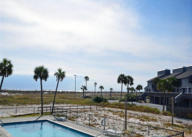 La Bahia 124 - Image 1 - Pensacola Beach - rentals