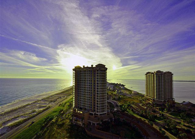 Portofino 1804T3 - Image 1 - Pensacola Beach - rentals
