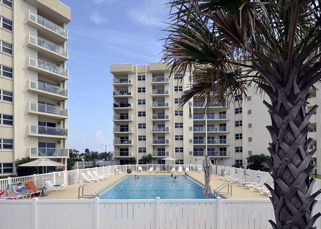 Regency Towers East 107 - Image 1 - Pensacola Beach - rentals