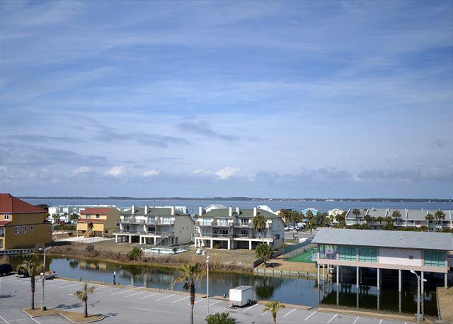 Regency Towers East 501 - Image 1 - Pensacola Beach - rentals