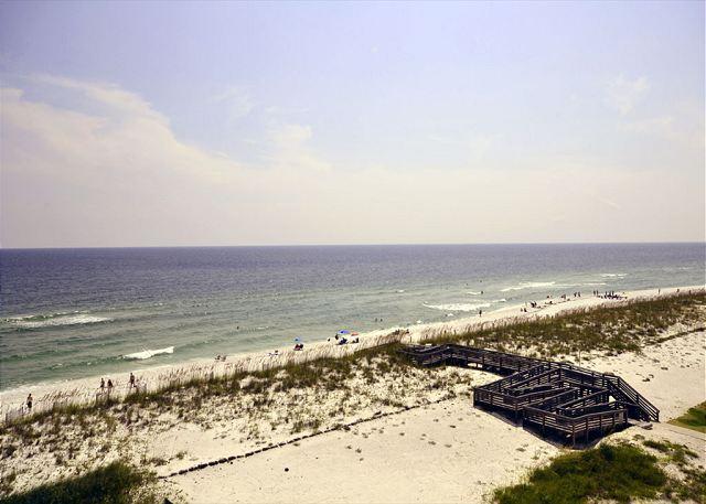 Regency Towers West 606 - Image 1 - Pensacola Beach - rentals