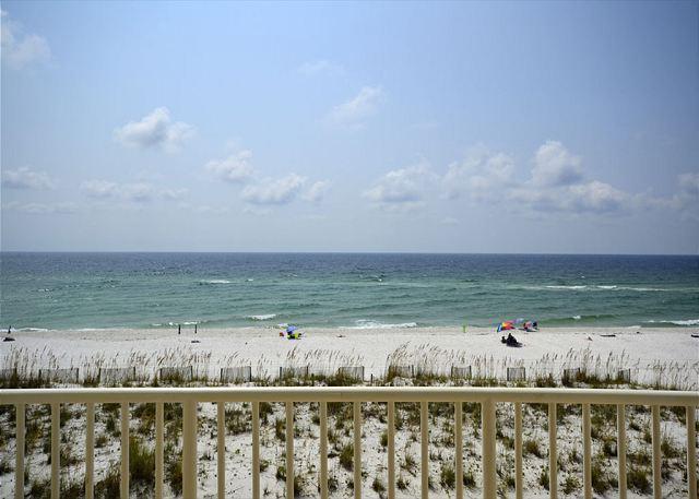 Sans Souci 204 - Image 1 - Pensacola Beach - rentals