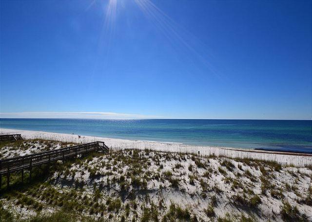 Starboard Village 622 - Image 1 - Pensacola Beach - rentals