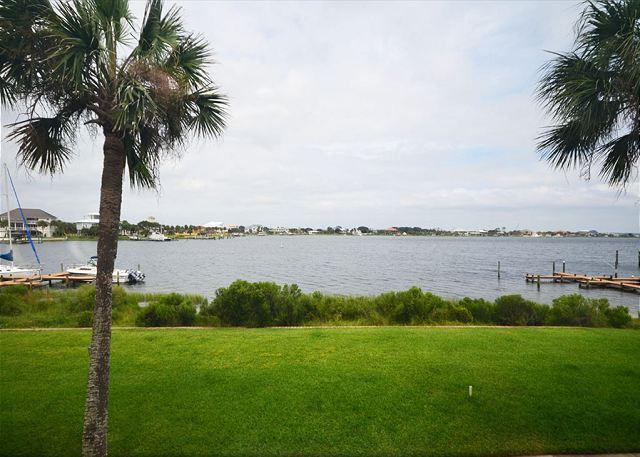 Treehouse Unit 404 - Image 1 - Pensacola Beach - rentals