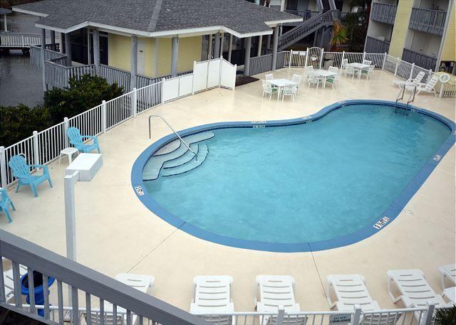 Villas on the Gulf H4 - Image 1 - Pensacola Beach - rentals