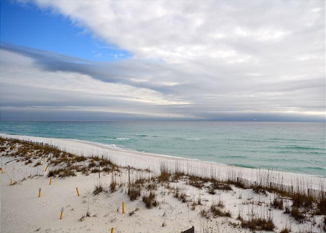 Villas on the Gulf M2 - Image 1 - Pensacola Beach - rentals