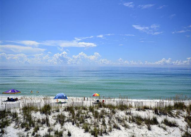 Villas on the Gulf N3 - Image 1 - Pensacola Beach - rentals