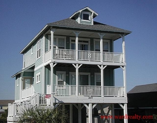 The Reason Why - The Reason Why - Surf City - rentals