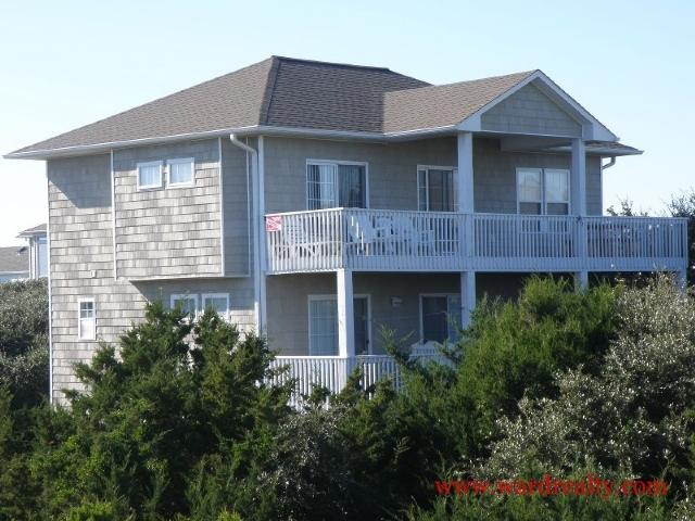 Time Out - Time Out - Topsail Beach - rentals