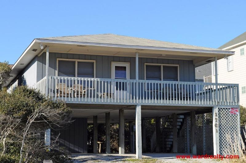 Sounder - Sounder - Surf City - rentals