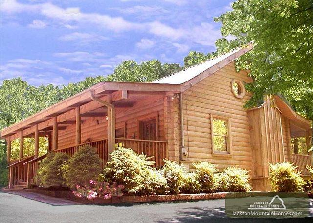 Falcon Crest   View Private Near Attractions Hot Tub WiFi  Free Nights - Image 1 - Gatlinburg - rentals