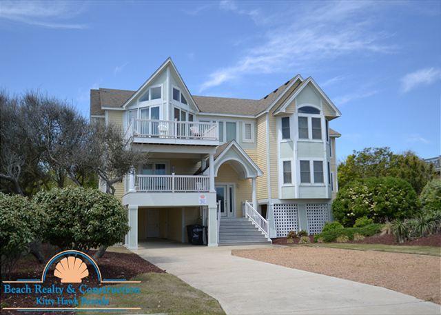 Atlantic Paradise 2005 - Image 1 - Southern Shores - rentals