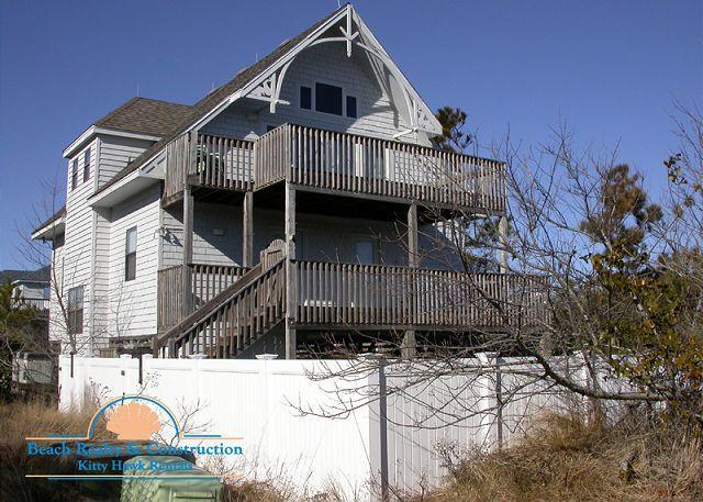 Blizzard Beach 7080 - Image 1 - Corolla - rentals