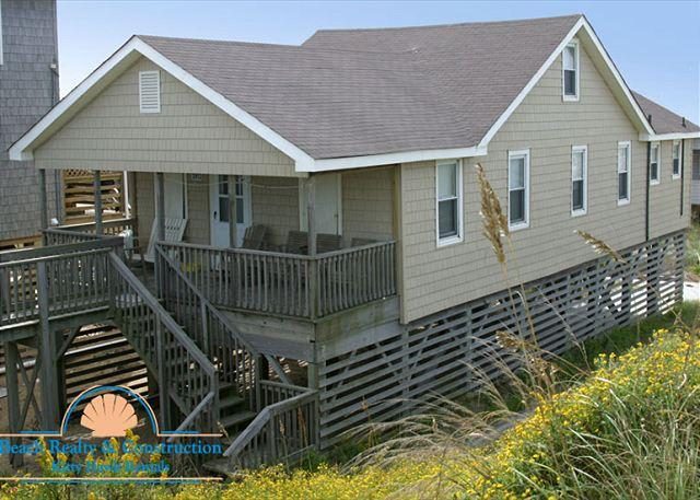 Breakers 107 - Image 1 - Nags Head - rentals