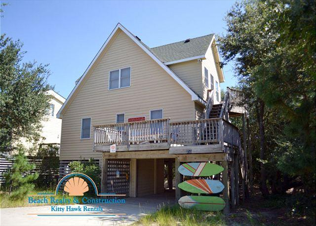 Down by the Sea 593 - Image 1 - Corolla - rentals