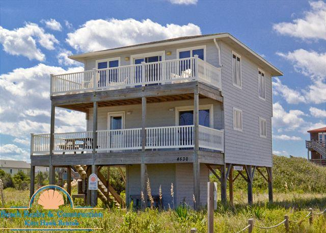 Havard 10 - Image 1 - Kitty Hawk - rentals