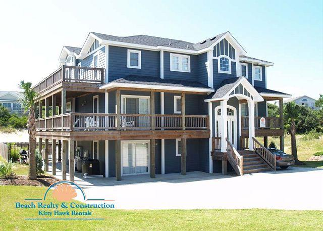 Heavenly Hang Out 2010 - Image 1 - Southern Shores - rentals