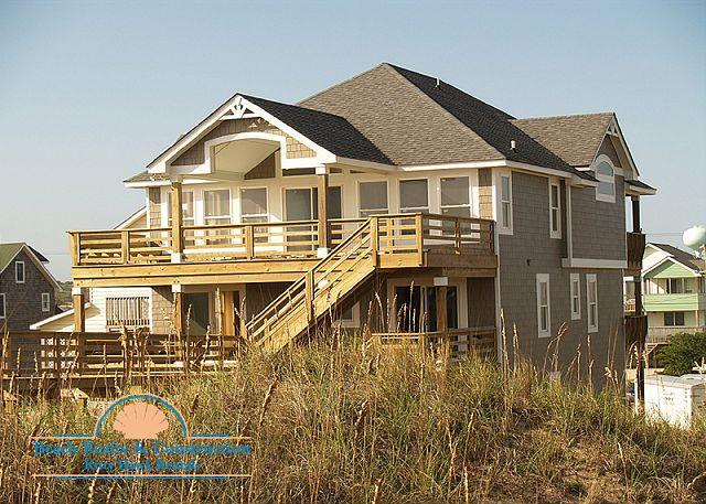 High Cotton 1091 - Image 1 - Nags Head - rentals