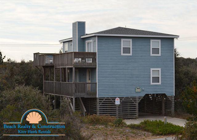 Live Oak 1850 - Image 1 - Southern Shores - rentals