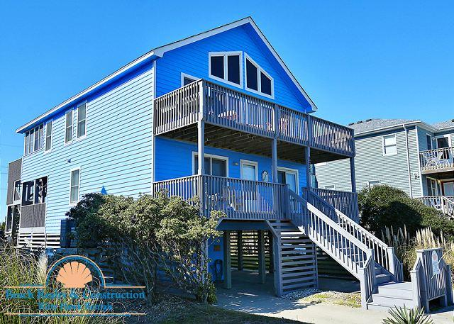 The Blue Heron 1052 - Image 1 - Nags Head - rentals
