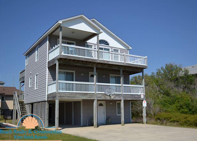 Ocean View's 33 - Image 1 - Kill Devil Hills - rentals