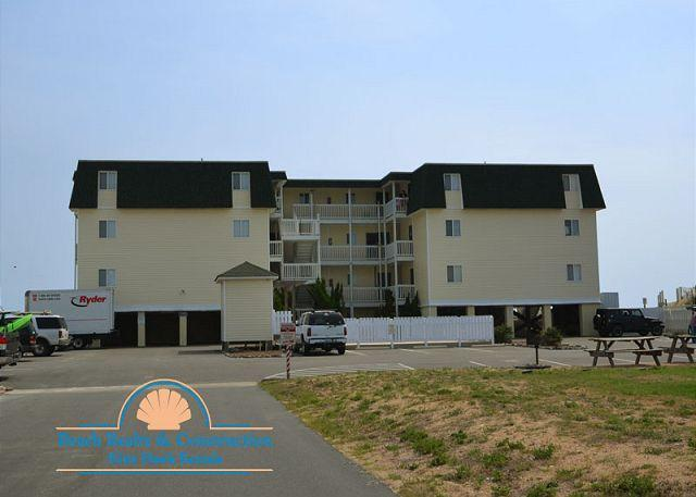 Sands Condominium 1A - Image 1 - Kill Devil Hills - rentals