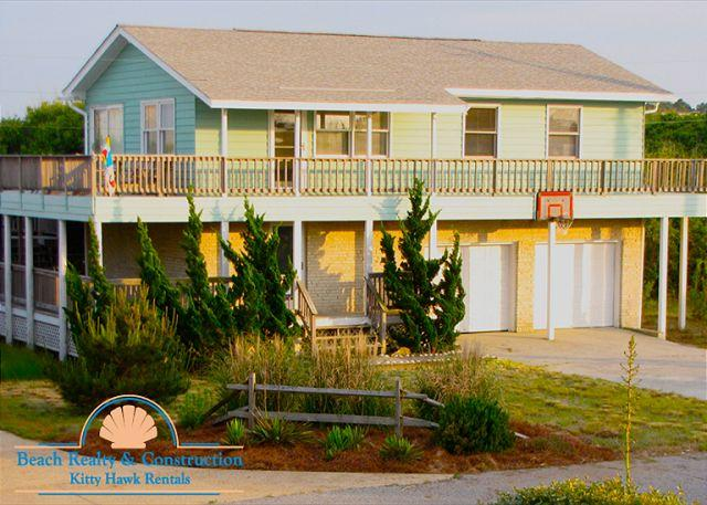 Sandy Bottoms 1007 - Image 1 - Southern Shores - rentals