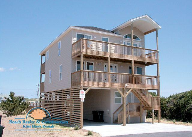 Shell Town 58 - Image 1 - Nags Head - rentals