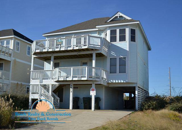 Worth the Wait 1107 - Image 1 - Nags Head - rentals