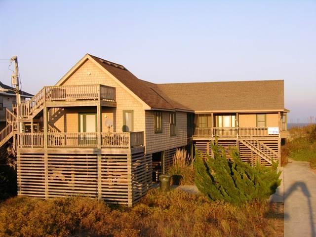 A Perfect Vacation - Image 1 - Nags Head - rentals