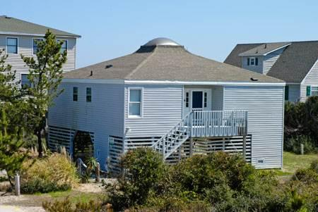 Jewel By The Sea - Image 1 - Nags Head - rentals