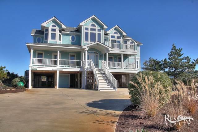 Captain's Retreat II - Image 1 - Southern Shores - rentals