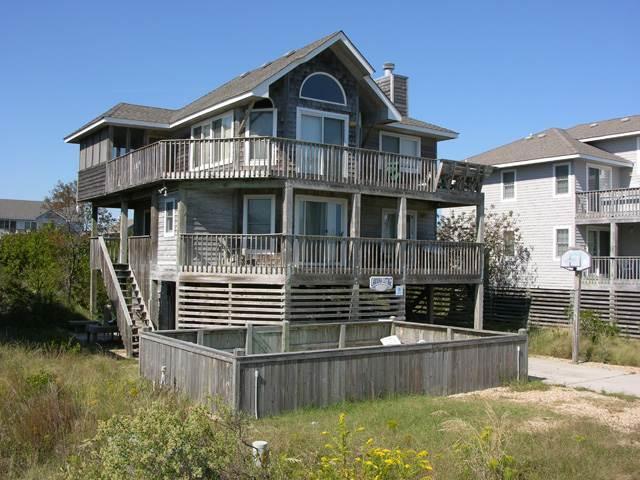 Carolina Cottage - Image 1 - Corolla - rentals