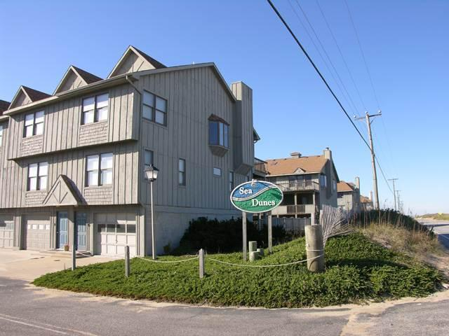 By the Sea - Image 1 - Kitty Hawk - rentals