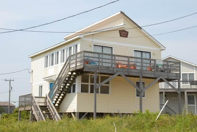 Eagle's Nest - Image 1 - Nags Head - rentals
