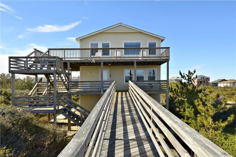 Finch Hill - Image 1 - Nags Head - rentals