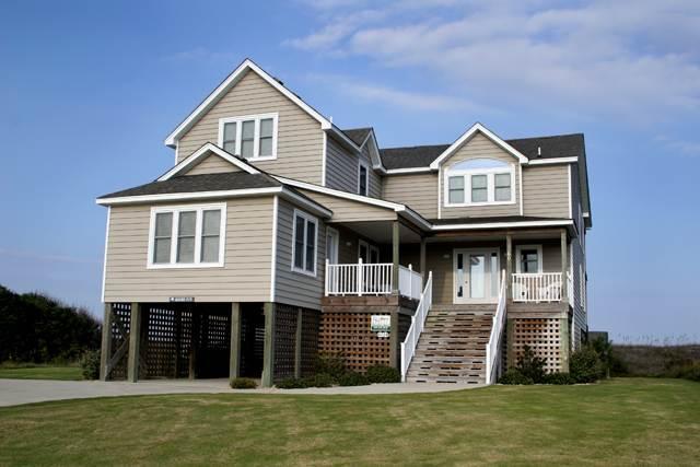 Moore Fun - Image 1 - Southern Shores - rentals