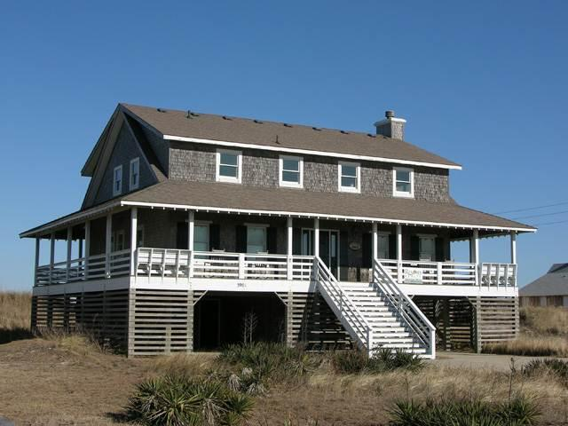 Richardson - Image 1 - Nags Head - rentals