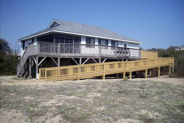 Southern Comfort - Image 1 - Southern Shores - rentals