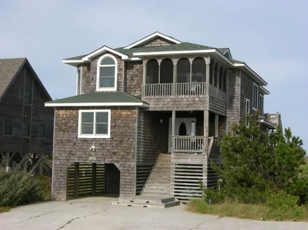 Southern Comfort I - Image 1 - Nags Head - rentals