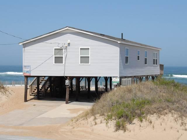 Summer Place One - Image 1 - Kill Devil Hills - rentals