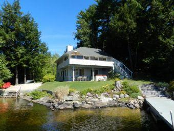 343 - Image 1 - Moultonborough - rentals